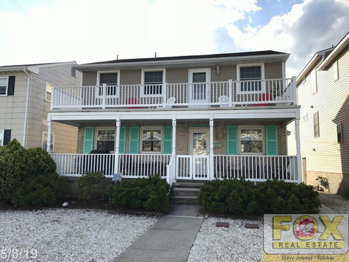3112 Simpson Ave. , 1st Floor, Ocean City NJ