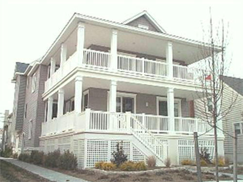 1220 Wesley Avenue , 1st Floor, Ocean City NJ