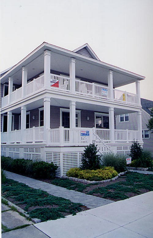 1222 Wesley Avenue , 2nd Fl, Ocean City NJ