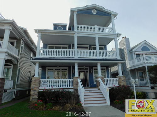 908 St Charles Pl , 1st Fl, Ocean City NJ
