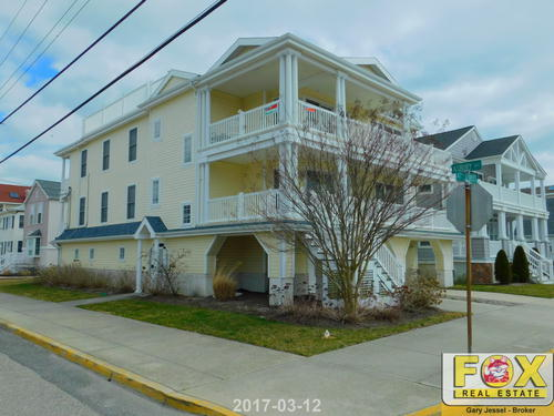 401 Forty-Seventh Street , 1st Fl, Ocean City NJ