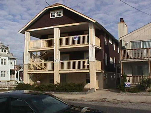 891 Fourth Street , 3rd Fl, Ocean City NJ