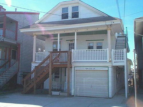 846 Second St. , 2nd Fl, Ocean City NJ