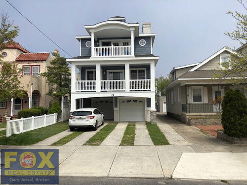 22 Morningside , 1st, A, Ocean City NJ