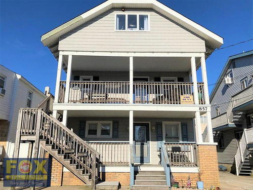 857 Pelham Place , 1st, Ocean City NJ