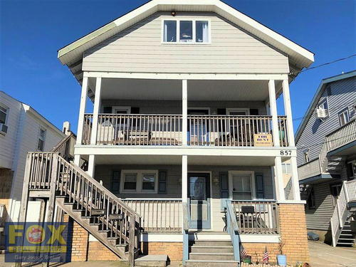 857 Pelham Place , 1st, Ocean City NJ