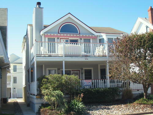 904 St. Charles Place , 2nd Fl, Ocean City NJ