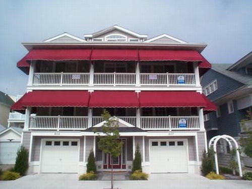 857 Delancey Place , 1st Fl, Ocean City NJ
