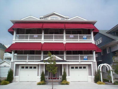 859 Delancey Place , 2nd Fl, Ocean City NJ