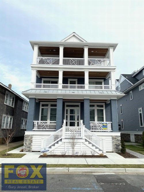 909 Brighton Pl , 1st Fl, Ocean City NJ