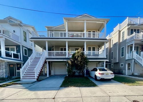 828 Sixth Street , 2nd Fl, Ocean City NJ