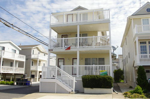 509 Seventeenth St , Unit C, Ocean City NJ
