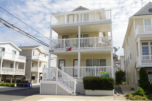 509 Seventeenth St , Unit C, Ocean City NJ