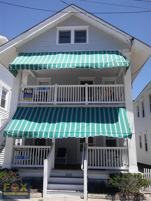 905 Pennlyn Place , 1st Fl, Ocean City NJ