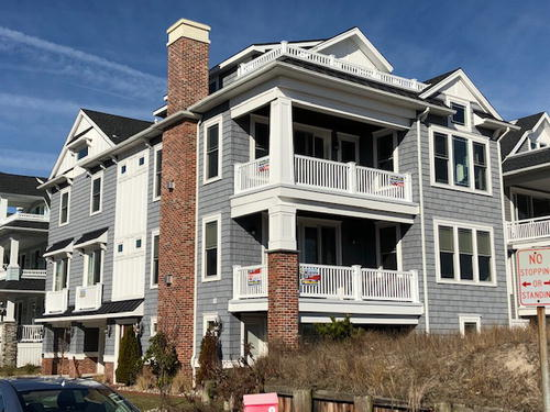 917 Fourth Street , 2nd & 3rd Floors, Ocean City NJ