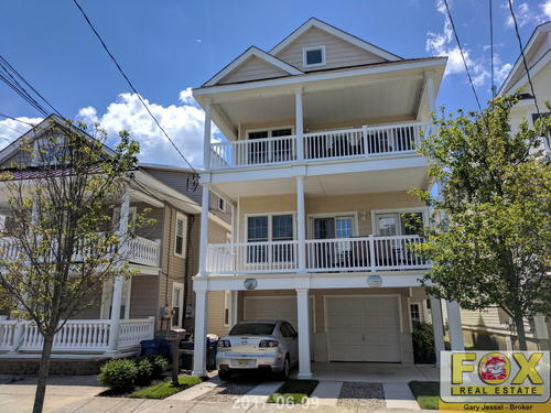 840 Second Street , 2nd Floor, Ocean City NJ
