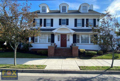 629 Atlantic Avenue , Single, Ocean City NJ