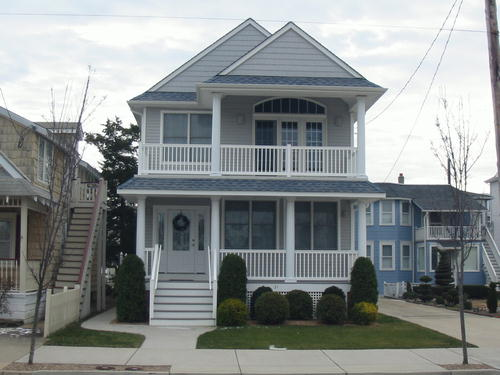 31 Ocean Ave. , 1st Fl, Ocean City NJ