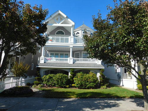 1412 Wesley Avenue , 2nd Fl, Ocean City NJ