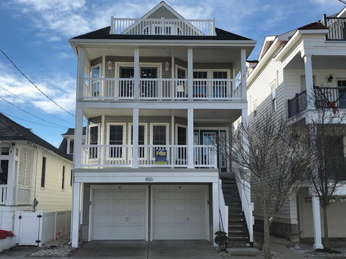 850 Pennlyn Place , 1st Fl, Ocean City NJ