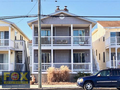 3054 West Avenue , 2nd Fl, Ocean City NJ