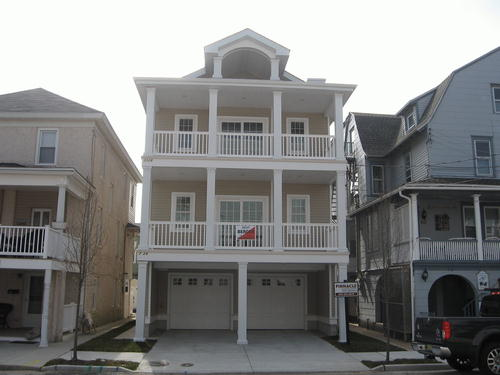 712 Plymouth Place , 2nd Fl, Ocean City NJ