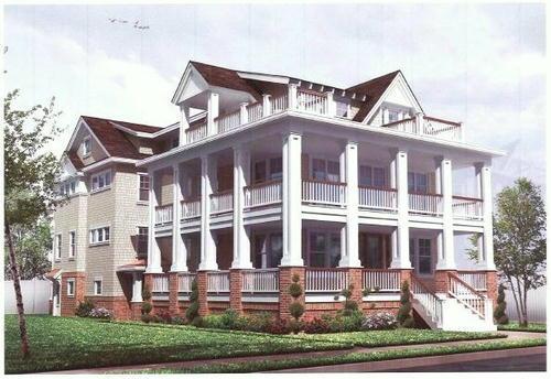 854 St. Charles Pl , 1st Fl, Ocean City NJ