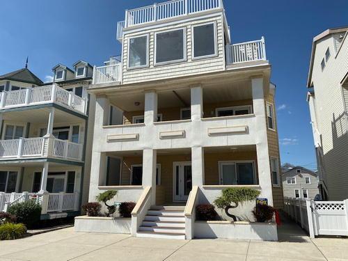 1416 Ocean Avenue , 2nd Fl, North, Ocean City NJ