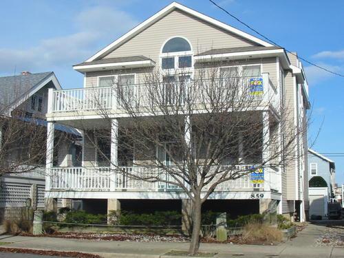 859 Brighton Place , 1st Fl, Ocean City NJ