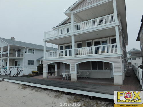 3616 Wesley Avenue , 1st Floor, Ocean City NJ
