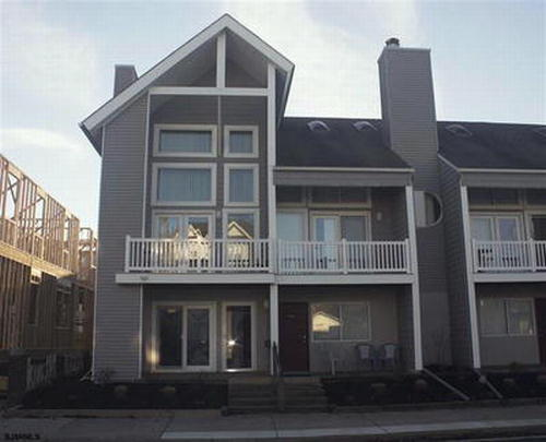 858 Seventh Street , , Ocean City NJ