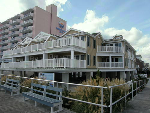 1500 Boardwalk , #103, Ocean City NJ