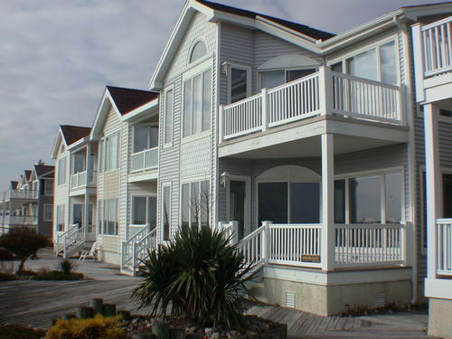1742 Boardwalk , 2nd Fl, Ocean City NJ