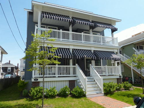839 Second Street , 2nd, Ocean City NJ