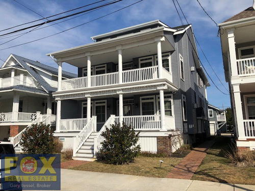 857 Second Street , 1st Fl, Ocean City NJ