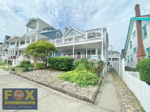 904 St. Charles Place , 1st Fl, Unit A, Ocean City NJ