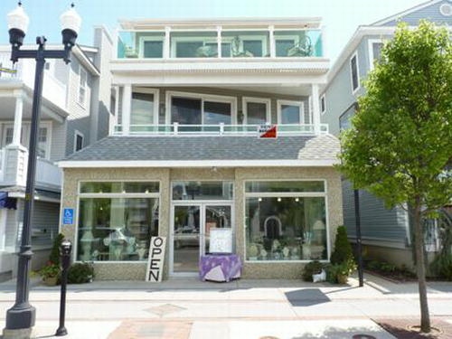 1035 Asbury Ave. , 2nd Floor, Ocean City NJ