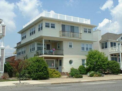 2628 Wesley Avenue , 3rd Floor, Ocean City NJ