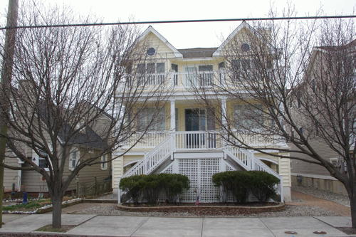 2408 Central Avenue , 1st, Ocean City NJ