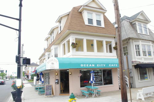 846 Central Avenue , 2nd Floor, Ocean City NJ