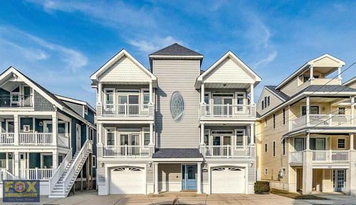 843 Third Street , 2nd Fl, Ocean City NJ