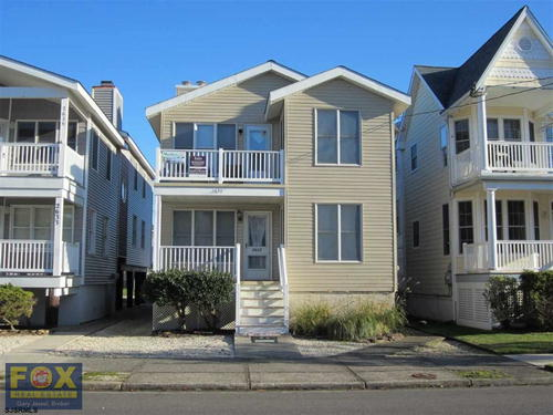 2639 Asbury Avenue , 2nd Floor, Ocean City NJ