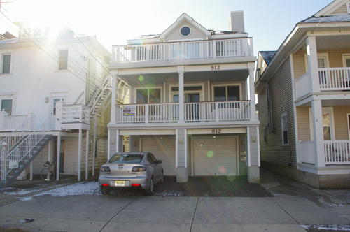 812 Sixth Street , 2nd Fl, Ocean City NJ