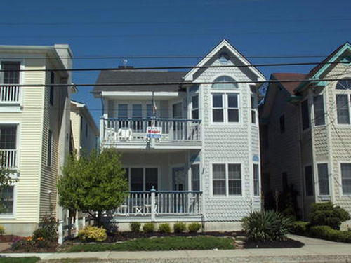 3926 Central Ave. , 2nd Floor, Ocean City NJ