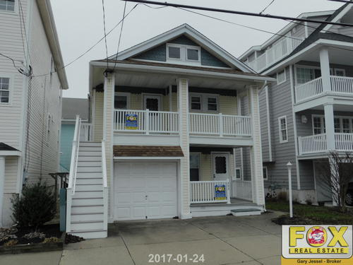 894 Third St. , 2nd Fl, Ocean City NJ