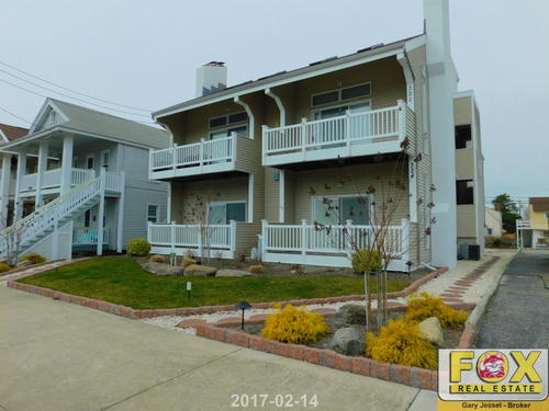 324A Ocean Ave. , 1st Fl, Ocean City NJ