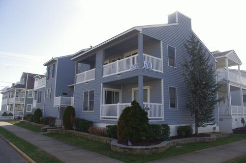 5801 Asbury Ave. , Townhouse, Ocean City NJ