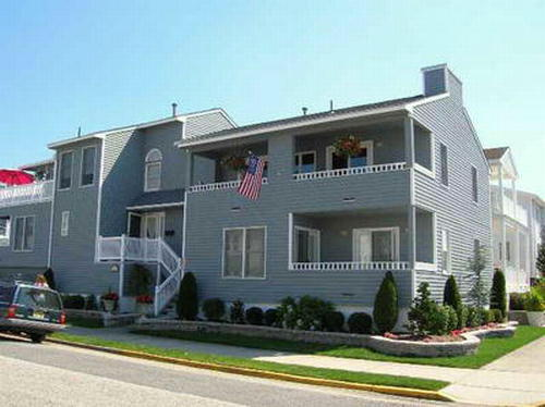 5803 Asbury Avenue , Townhouse, Ocean City NJ