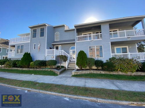 5803 Asbury Avenue , Townhouse, Ocean City NJ