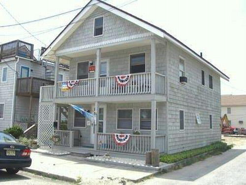 308 Thirty-Third Street , 2nd Floor, Ocean City NJ